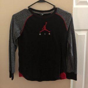 Nice Jordan shirt